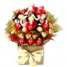 Herbst Karneval - Chocolate Hamper