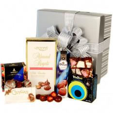 Sweet As - Gourmet Geschenkkorb
