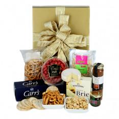 Habe die Munchies - Gourmet Geschenkkorb